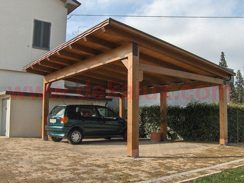 immagini tettoie in legno On immagini tettoie