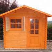 Casetta in legno 3x3_28mm_pf_IMPREGNATA