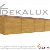 Box per cavalli dekalux