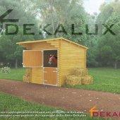 Box per cavalli 3,2x3_44mm