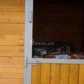 Box doppio grande per cavalli  6X3,5 (44mm)