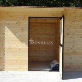 Box triplo per cavalli 9,2x3,5 (44mm)