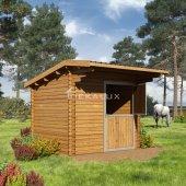 Box per cavalli 3,2x3 (44mm)