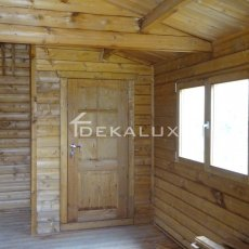 box garage prefabbricato bungalow