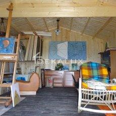 bungalow in legno prefabbricati