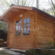 vendita casetta in legno Modena