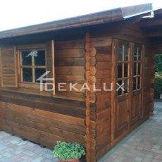 casette in legno Fiorano Modena