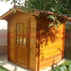 casetta in legno da giardino piccole dimensioni