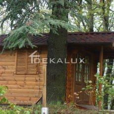 casetta in legno per giardino Bologna