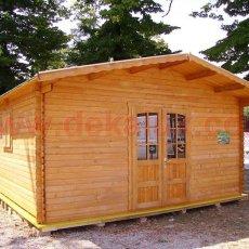 casetta in legno produzione e vendita