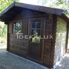 vendita casette in legno Modena