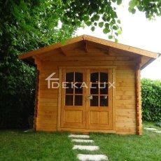 casette da giardino in legno Bologna