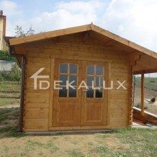 casette in legno bungalow prefabbricati