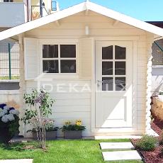 casette in legno da giardino abitabili