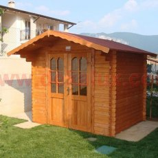 casette in legno prefabbricate