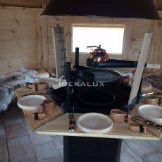 vendita casette in legno kota da 9 mq