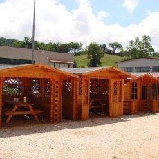 prezzi gazebi in legno