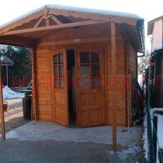 prezzo casetta in legno da giardino