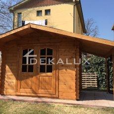 produzione casette in legno Bologna