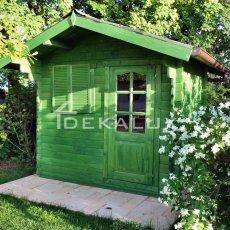 produzione e vendita casette da giardino Modena