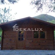 vendita box garage esterno in legno bologna