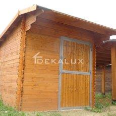 vendita box per cavalli in legno