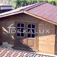 vendita bungalow in legno bologna