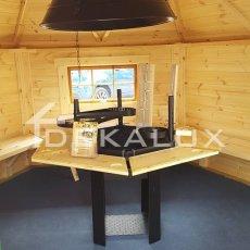 vendita bungalow in legno kota