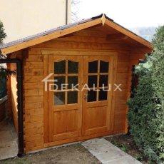 vendita casetta in legno da giardino