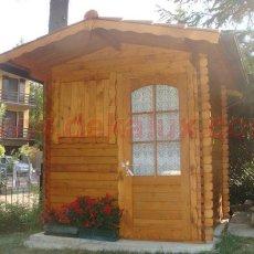 vendita casetta in legno firenze