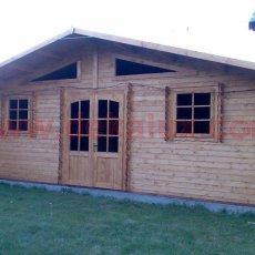 vendita casette in legno abitabili