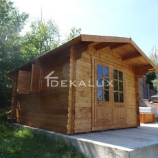 vendita casette in legno bungalow