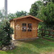 vendita casette in legno da giardino a Maranello