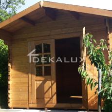 vendita casette in legno Genova