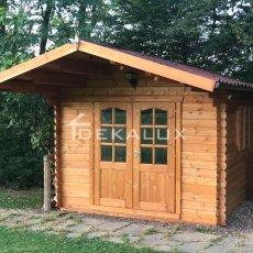 vendita casette in legno Monza Brianza