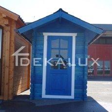vendita casette prefabbricate in legno