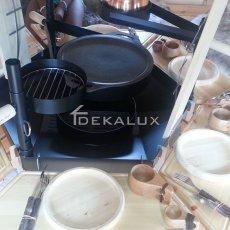vendita grill per barbecue casetta in legno kota