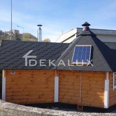 vendita kota finlandese e sauna