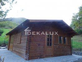Pareti Di Legno Prezzi : Vendita bungalow in legno prefabbricati di qualità ed economici