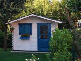 Vendita casette in legno da giardino ai migliori prezzi for Migliori case prefabbricate