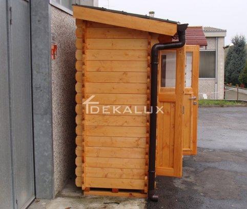Box in legno m 2x1 (misure esterne)