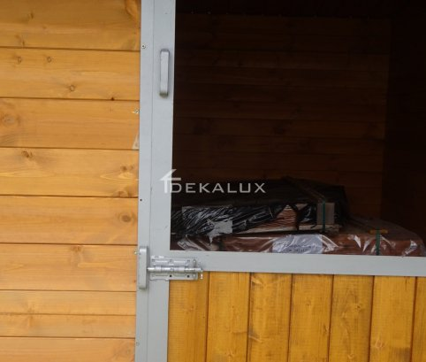 Box quadruplo per cavalli 12,2x3 (44mm)