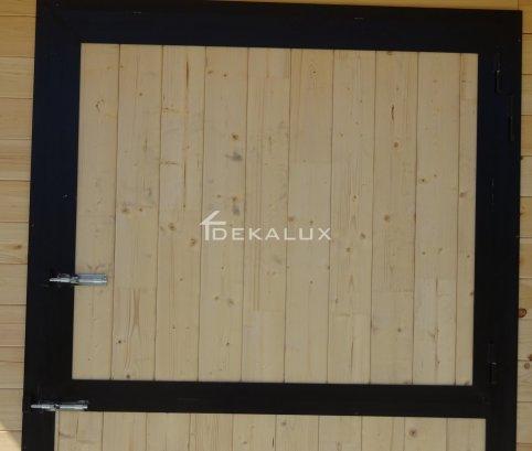Box triplo per cavalli  9,2x3 (44mm)