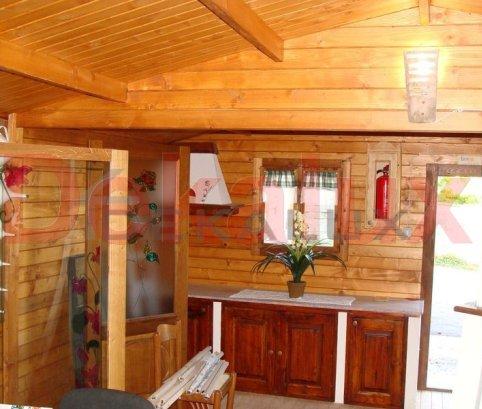 interni bungalow